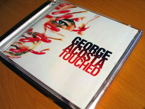 George Acosta: Touched